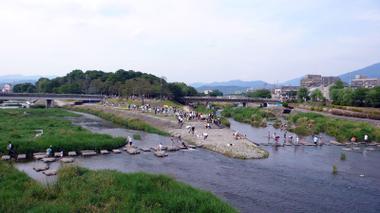 Kamo_oohashi