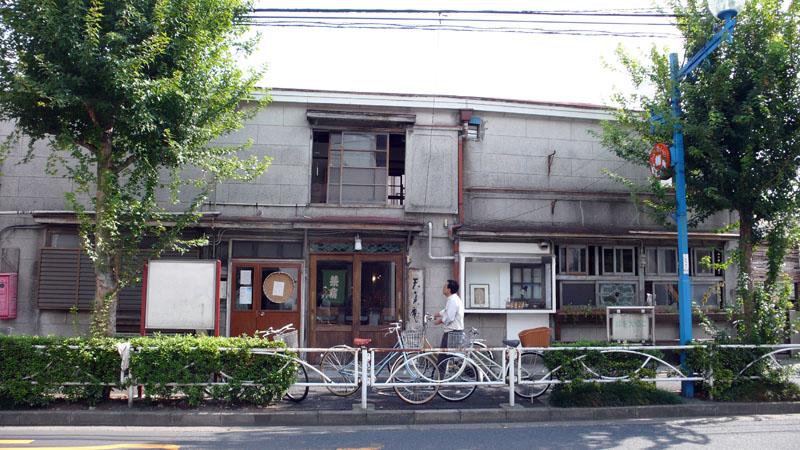 Tenshinan