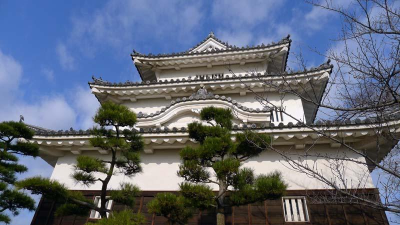 Marugame_castle
