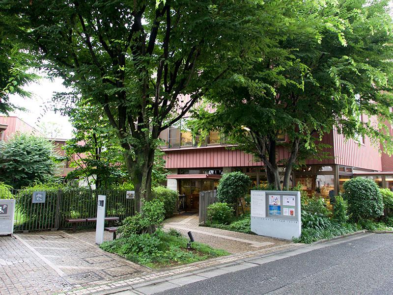 Chihiro_art_museum