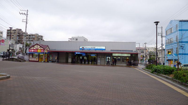 Iwaya2011